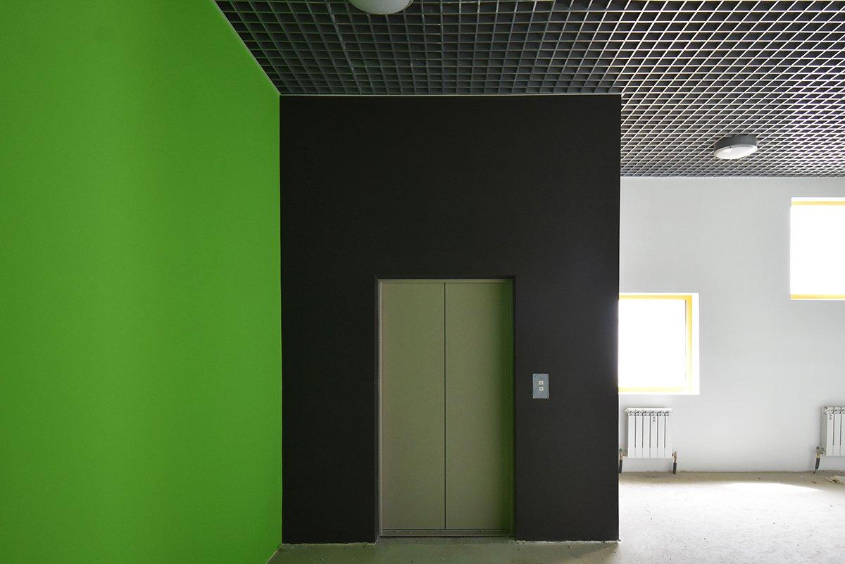 Корпорация ЖБК-1 завершает строительство школы на 225 мест в Белгородской области, фото-6