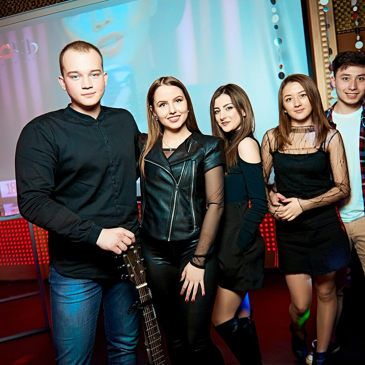 день ночь караоке в белгороде фотоотчет хранятся специально